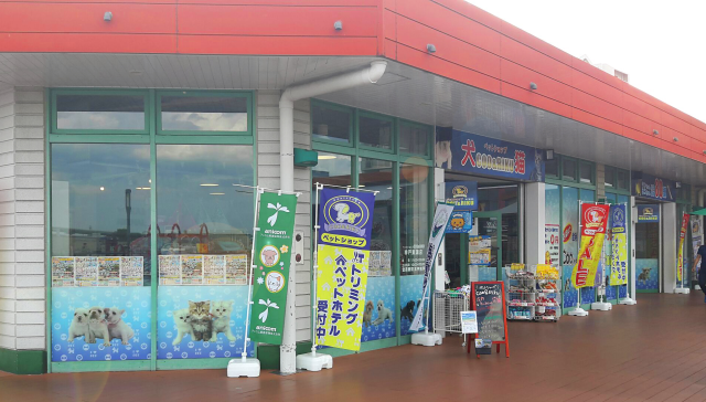 神戸東灘店
