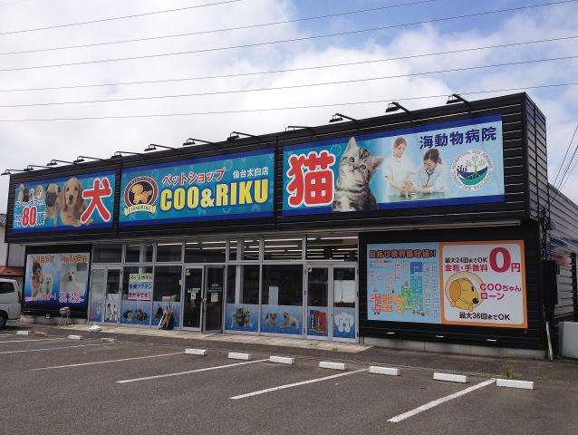 仙台太白店