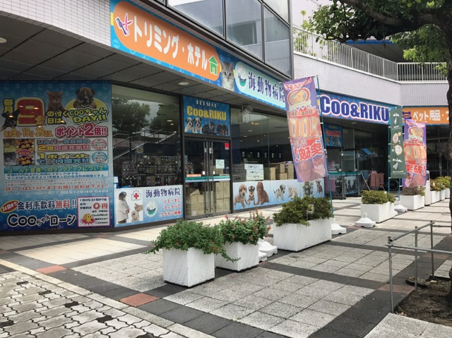 鈴鹿ハンター店