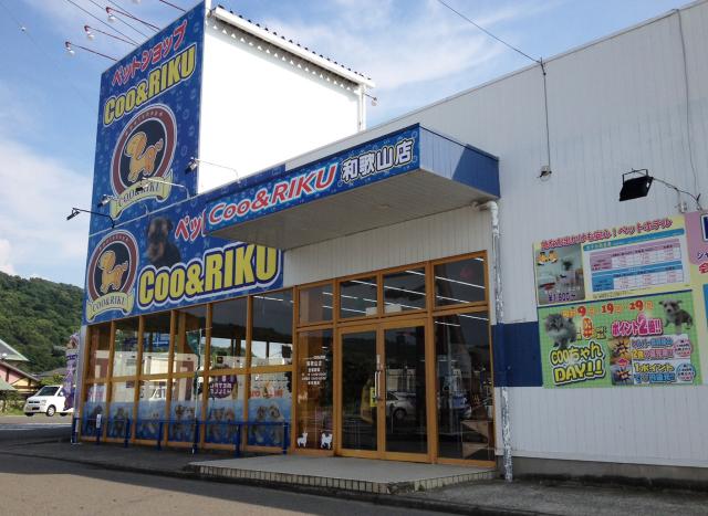 新和歌山店
