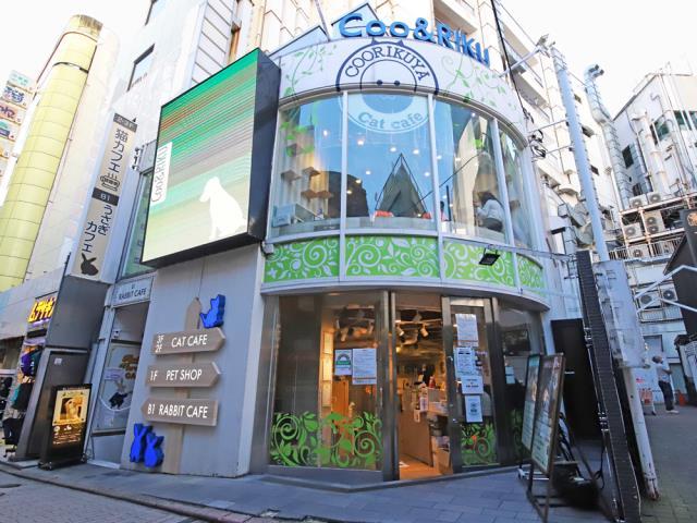 渋谷スペイン坂店