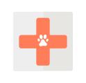 動物病院併設